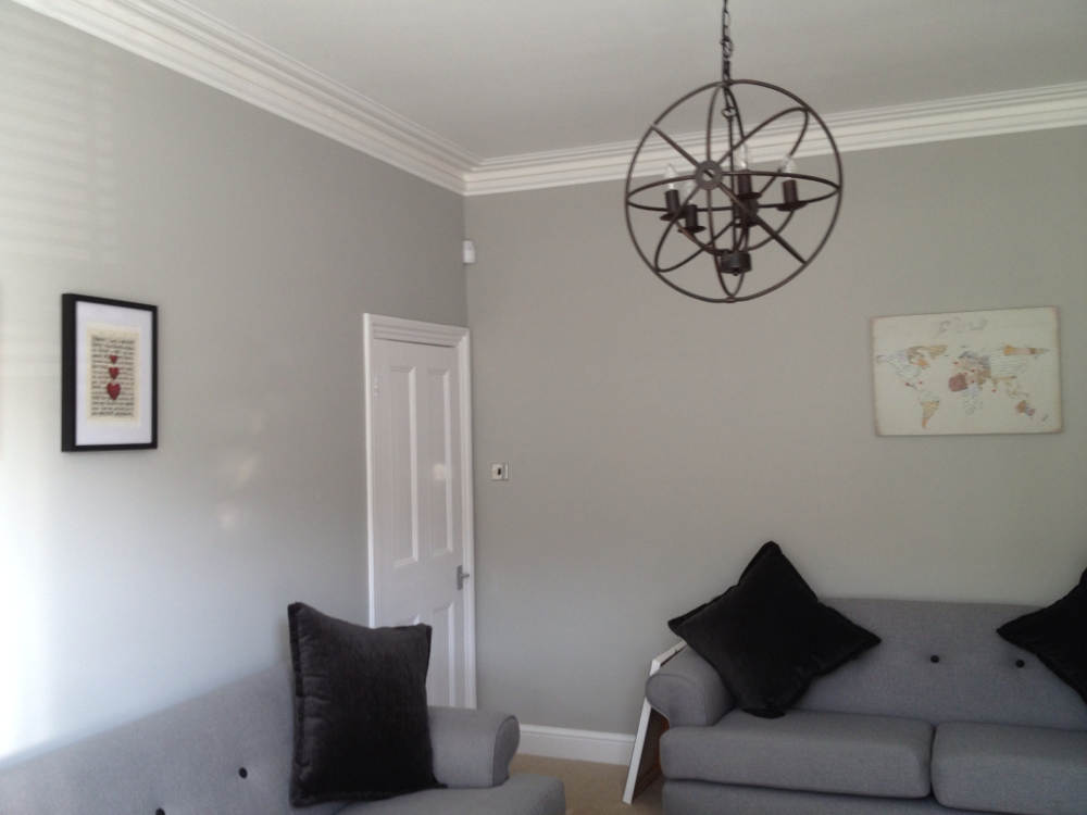 Painter and decorator in Dartford Kent